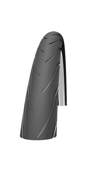 SCHWALBE Spicer däck 26 x 1,75 tum, Reflex svart